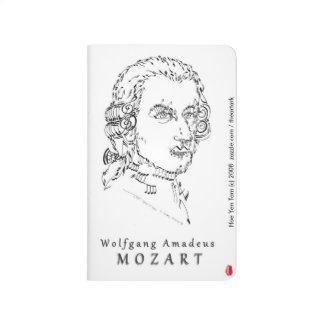 Mozart Face the Music Journal