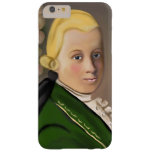 Mozart Funda De iPhone 6 Plus Barely There