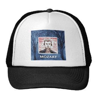 Mozart hat