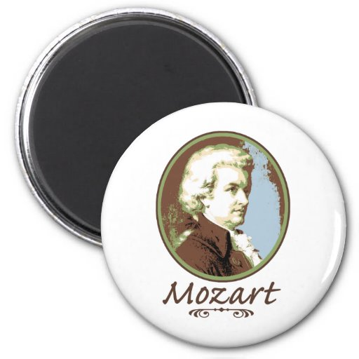 Mozart Imanes
