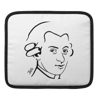 Mozart iPad Sleeve