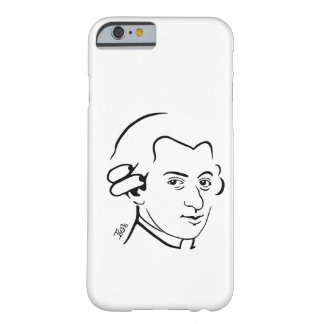 Mozart iPhone 6 case
