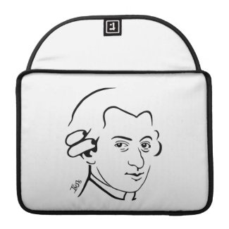 Mozart MacBook Pro Computer Case