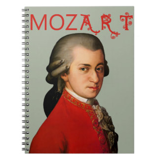 mozART Notebook
