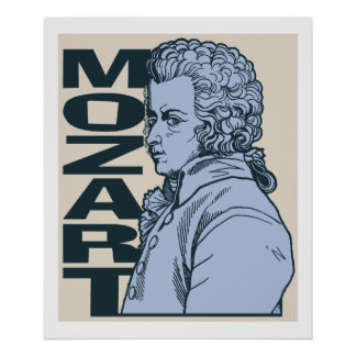 Mozart Impresiones
