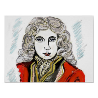 Mozart Posters