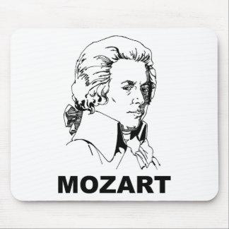 Mozart Tapete De Raton