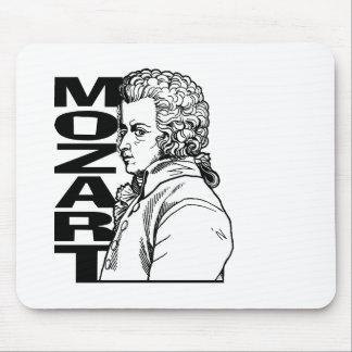 Mozart Tapete De Ratones