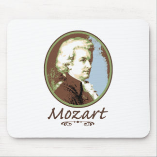 Mozart Tapetes De Raton