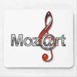 Mozart Tapetes De Ratones