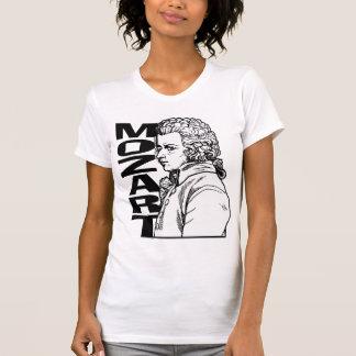 Mozart Shirts