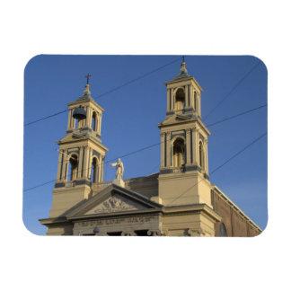 Mozes e iglesia de Aaron, Amsterdam Imanes De Vinilo