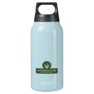 Mozingo Lake Recreation Park Insulated Water Bottle