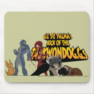 MP003 MOUSE PAD