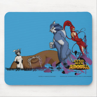 MP004 MOUSE PAD