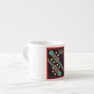 MP2 espresso cups
