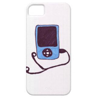 MP3 iPhone 5 CASE