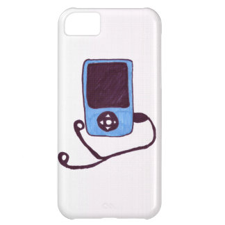 MP3 CASE FOR iPhone 5C