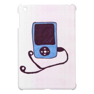 MP3 iPad MINI COVER