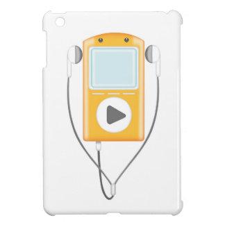 Mp3 iPad Mini Case