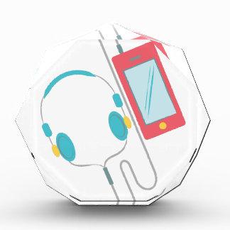 MP3 Player Award
