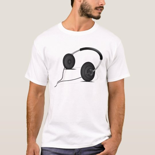 MP3 Player T-Shirt