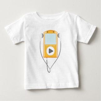 Mp3 T-Shirt (Babies')