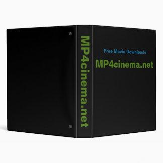 MP4cinema.net Binder