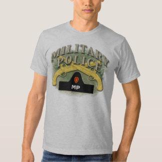 MP 25th Inf Div T Shirt