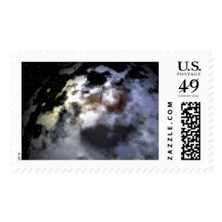 mp 34 postage stamp