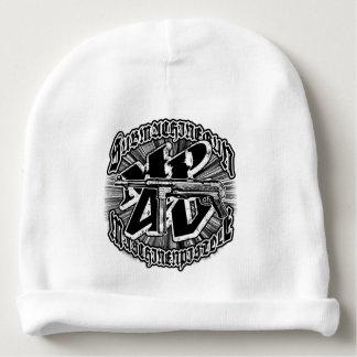 MP 40 : Baby Cotton Beanie Baby Hat