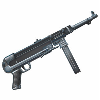 MP-40 CUT OUTS