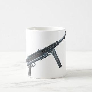 MP-40 TAZA