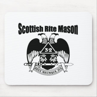 MP-Scottish Rite Mouse Pad