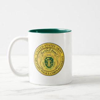 MP seal Two-Tone Coffee Mug