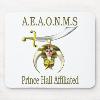 MP-Shriner Mouse Pad
