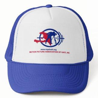 MPAH Member Hat hat
