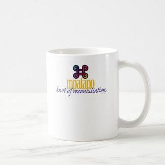 mpatapo classic white coffee mug