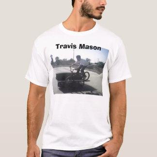 MPEG0106_0001, Travis Mason T-Shirt