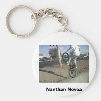 MPEG0158_0001, Nanthan Novoa Keychain
