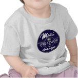 MPG - Logotipo a todo color Camisetas