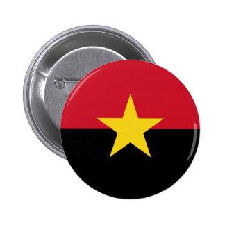 MPLA, Angola Pin