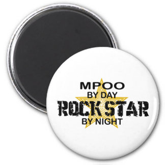 MPOO Rock Star by Night Magnets