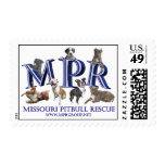 MPR Stamps