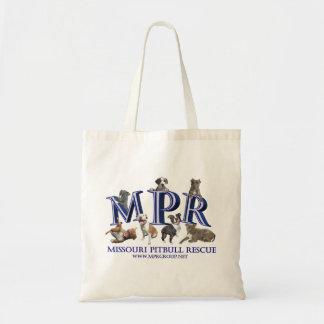 MPR Tote