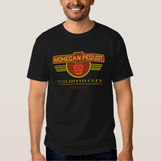 MPRR Heritage Lines - Pennsy Division Tshirt