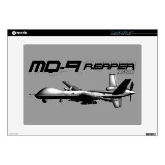 "MQ-9 Reaper 15"" Laptop Skins"