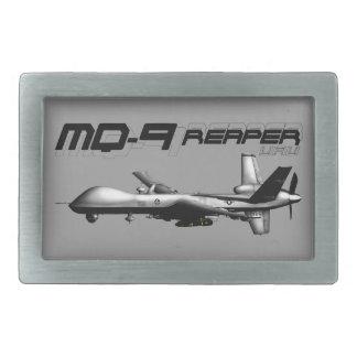 MQ-9 Reaper Belt Buckle