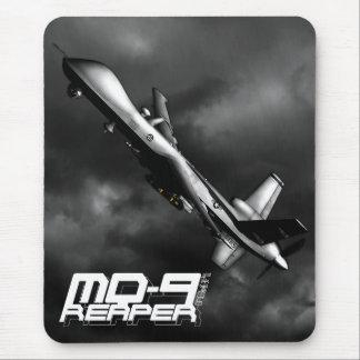 MQ-9 Reaper Mouse Pad