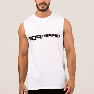 MQ-9 Reaper Sleeveless T-shirts